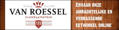 Slagerij van Roessel