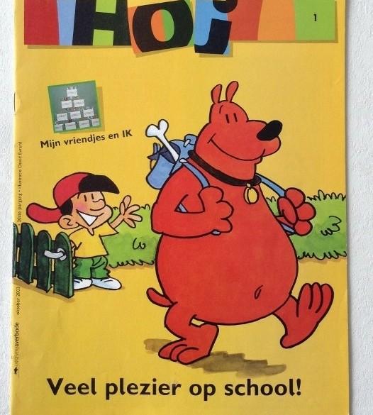 HOJ nr. 1 - 2003