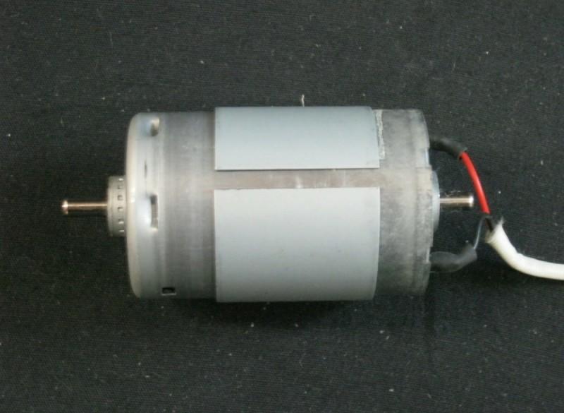 Elektro micromotor, borstelloos,3 tot 42 volt DC,z.g.a.n