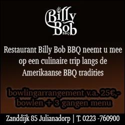 Billy Bob BBQ