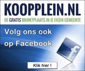Koopplein Langedijk