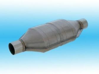 Saab katalysator vanaf 436,97 en meer onderdelen