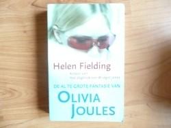 Helen Fielding - De al te grote fantasie van Olivia Joules
