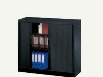 SPOTGOEDKOOP!Roldeurkasten 72.50X120 cm