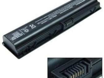 [webshop] Accu batterij HP DV2000 - DV6000 serie