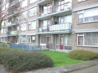 Valkreek 62, Rotterdam