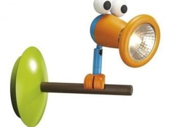Massive Birdey Lamp