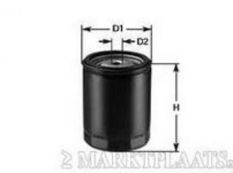 Oliefilter Skoda vanaf 6,25 en meer onderdelen