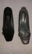 Esprit instappers en schoenen sleehakje 39