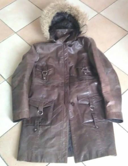 leuke leren jas te koop voor vrouwen