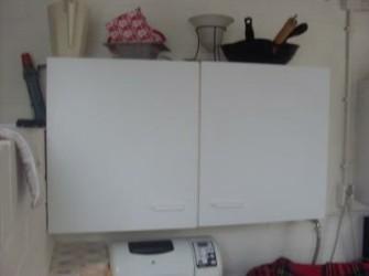 2 Wandkasten