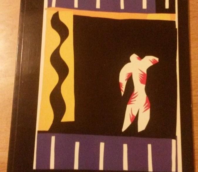 Boek over Matisse