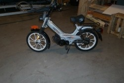 scooter tomos