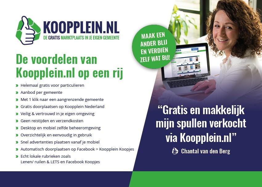 gratis advertenties in nederland