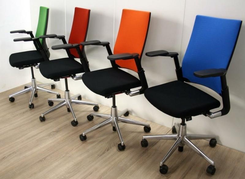Ahrend 2020 bureaustoelen? bij RMALKMAAR het juiste adres