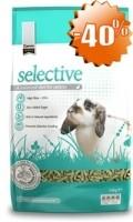 Supreme Science Selective Rabbit - 10 kg €32,00!