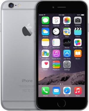 Refurbished Apple Iphone 6 met 2 jaar garantie