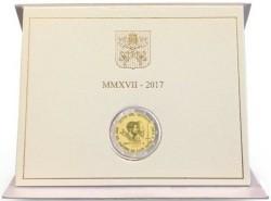 Vaticaan 2 Euro 2017 Petrus en Paulus
