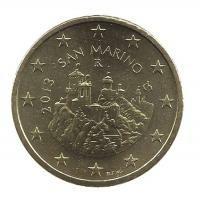 San Marino 50 Cent 2013