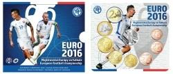 Slowakije BU 2016 EK Voetbal