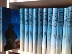 Landenencyclopedie 12-delig