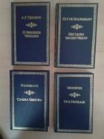 Boeken serie Meester Vertellers