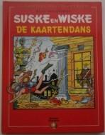 Suske en Wiske - De kaartendans