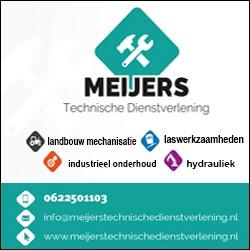 Lucas Meijers Technische Dienstverlening