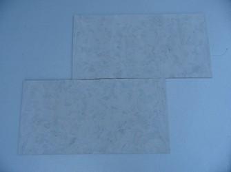 Kurkvloer Olympia transparant wit 21,7 m2 / €299