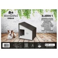 Hondenhok Woodland Urban Bjorn nu vanaf €149,90
