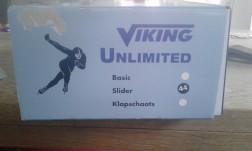 Viking Noren maat 44 te koop.