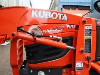 Kubota BX 1860