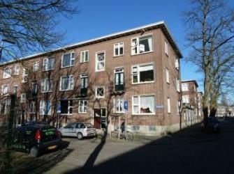 Sternstraat 1-C, Rotterdam
