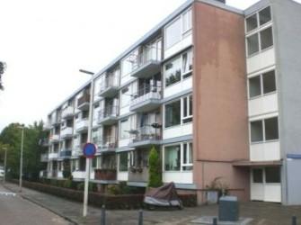 Van langendonckstraat 74, Rotterdam