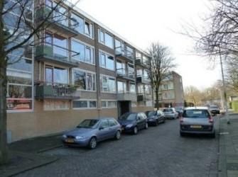 Fichtestraat 28, Rotterdam
