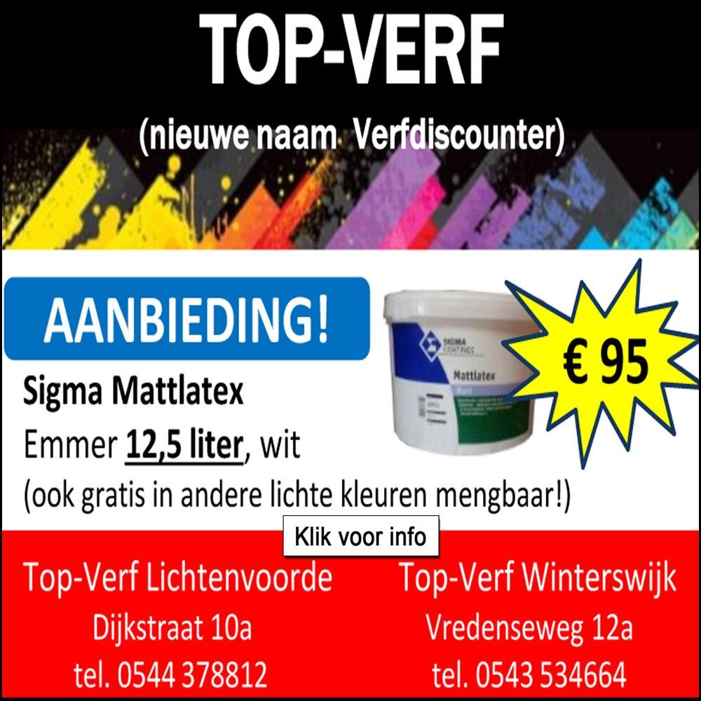 Top-Verf