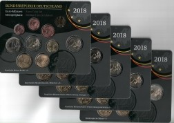 Duitsland BU 2018