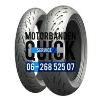 Motorbanden Bleiswijk Michelin Pilot Road 5 NIEUW