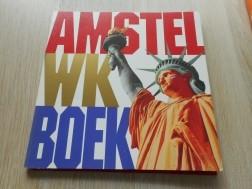 Amstel WK boek