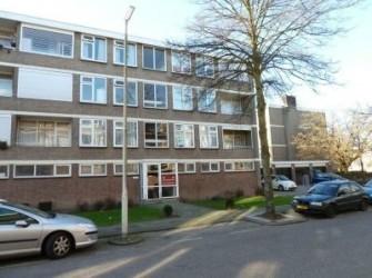 Immanuel Kantstraat 57, Rotterdam