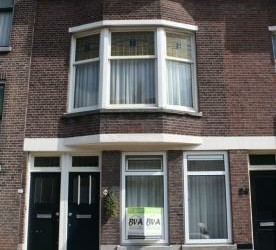 Baroniestraat 22-B, Rotterdam