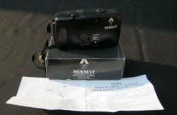 Renault kleinbeeldcamera, NIEUW, analoog,fix-focus35 mmF:11