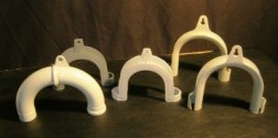 5 anti-knik slanghouders,(vaat) wasmachine/ vijverpomp,NIEU…