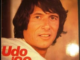 LP Udo Jürgens, jubileumstoernee '80, Ariola 200 884-365,gs…