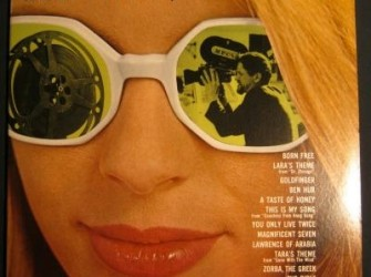 LP Mantovani,1967,Hollywood,USA pers,London LL 3516, nst