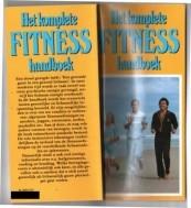 Het complete FITNESS handboek, NIEUW, 127 blz