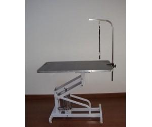 Hydraulische Trimtafel Professioneel 106x60 cm