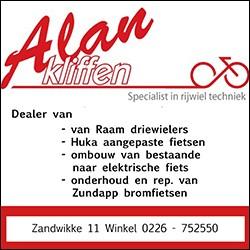 Alan Kliffen