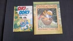 2 Leuke Kinder Leesboekjes
