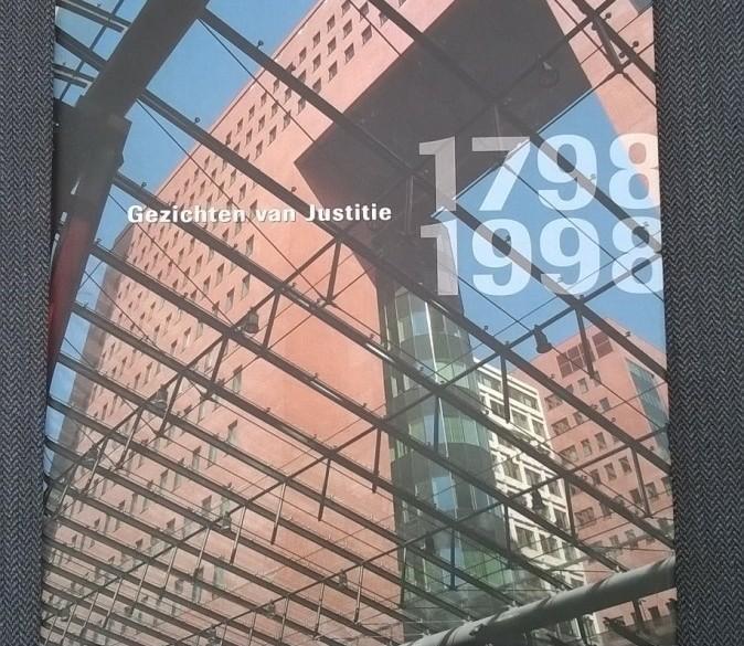 200 jaar Justitie